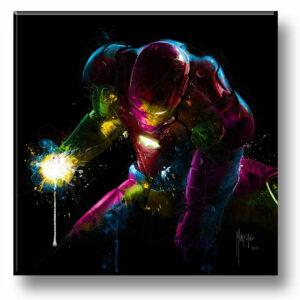 Iron Man - tirage unique - Patrice MURCIANO