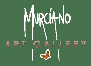 logo mourciano artiste gallery