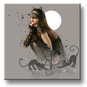 Cat - murciano - collector one