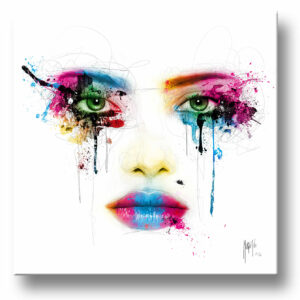 Colors - peinture tableau Patrice MURCIANO exclusive
