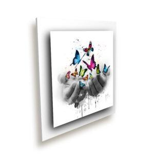 freedom colors metal ice millenium blanc - Patrice Murciano