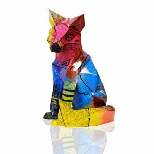 Ren'Art - sculpture patrice Murciano pièce unique
