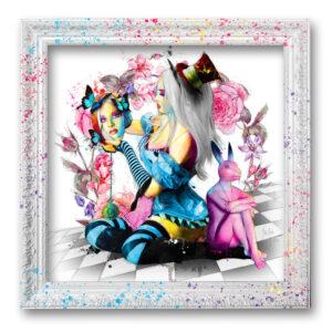 Alice in Wonderland - murciano - site officiel