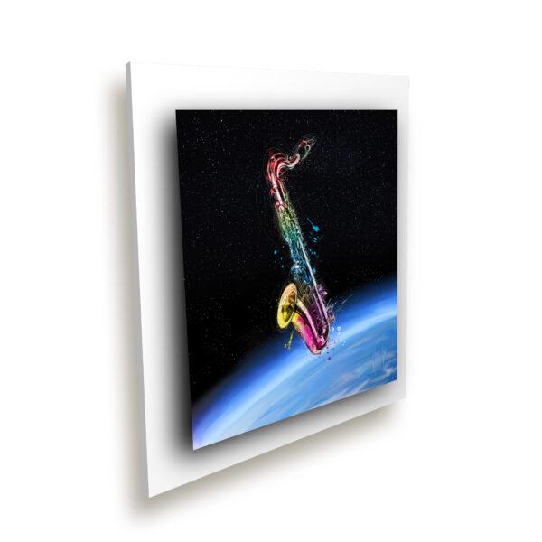 Sound of Space - murciano - thomas pesquet