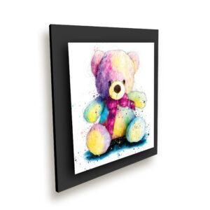 Teddy bear pop - murciano tableau