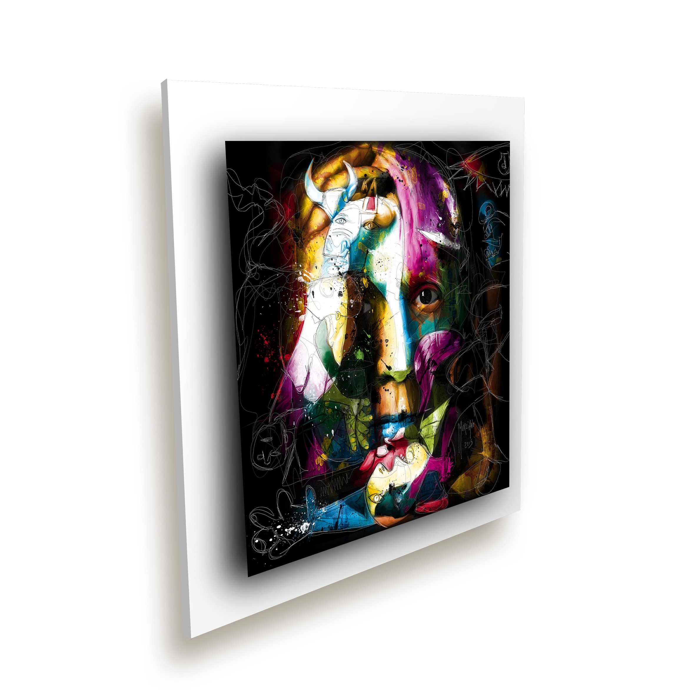 Picasso – Collection  CRYSTAL Premium