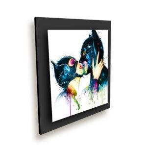 Coup de foudre à GothamGalerie d'Art dans l'Hérault - art contemporain pop art by Murciano