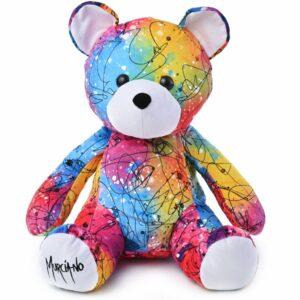 Peluche Teddy Bear newpop by murciano
