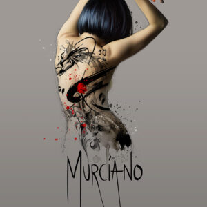 calendrier 2022 murciano ART New Pop