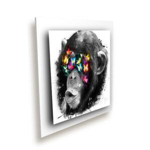 Don't see - toile peinture - Galerie d'Art dans l'Hérault - art contemporain pop art by Murcianotoile peinture - Galerie d'Art dans l'Hérault - art contemporain pop art by Murciano